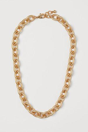 H & M Damen Halsketten - Halskette