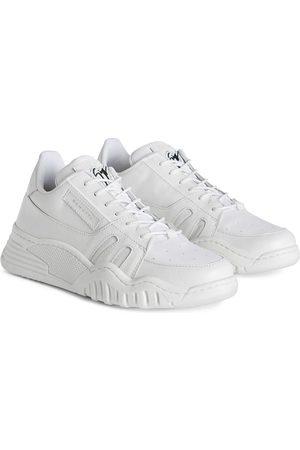 Giuseppe Zanotti Talon Jr High-Top-Sneakers
