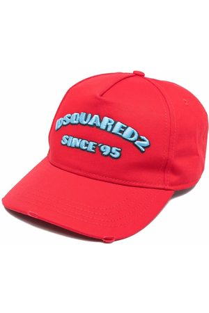 Dsquared2 Herren Hüte - Dean & Dan Baseballkappe