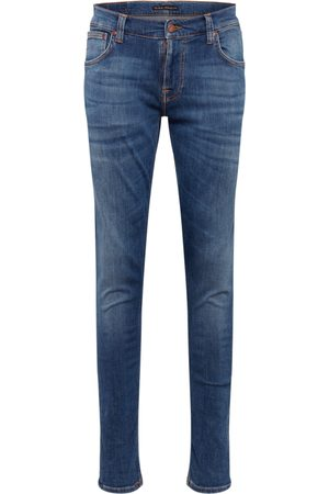 Nudie Jeans Co Herren Cropped - Jeans