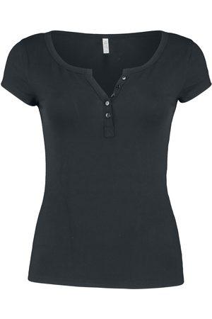 Hailys Damen T-Shirts, Polos & Longsleeves - Henna T-Shirt