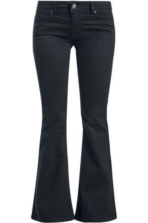 Black Premium by EMP Damen Cropped - Nicki Jeans