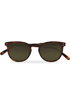 Nividas Eyewear Herren Sonnenbrillen - Madrid Polarized Sunglasses Classic Tortoise