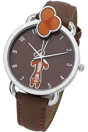 WINNIE THE POEH Damen Uhren - Tigger Armbanduhren