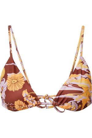 WEEKDAY Damen Bikinis - Bikinitop 'Cala
