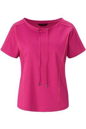 Looxent Blusen-Shirt zum Schlupfen pink