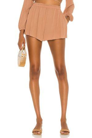 Camila Coelho Hattie Shorts in . Size XXS, XS, S, M, XL.