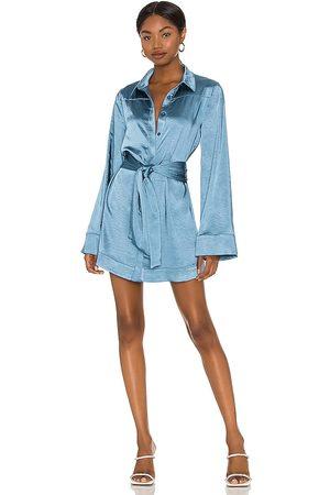 Camila Coelho Damen Kleider - Priscilla Mini Dress in . Size XS.