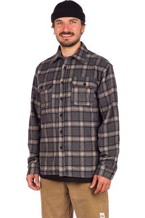Pass-Port Workers Flannel Shirt
