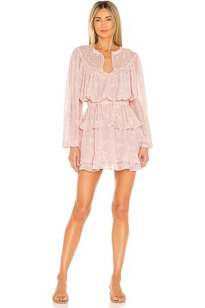 Tularosa Kimora Dress in . Size XXS, XS, S, M, XL.