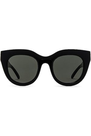 Le Specs Air Heart Sunglasses in .