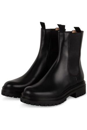 Gianvito Rossi Chelsea-Boots Chester