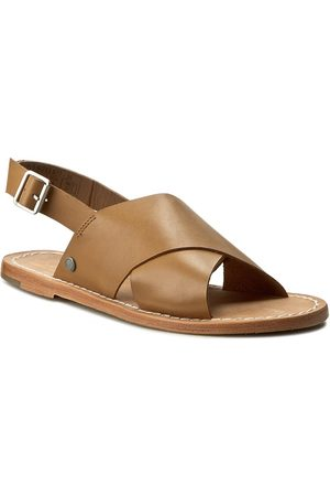 Pepe Jeans Malibu Crossed PLS90243 Nut Brown 877