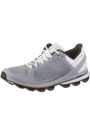 ON Damen Schuhe - Laufschuhe Cloudsurfer CloudTec® Damen, glacier-black, 38