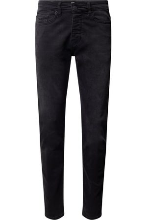 HUGO BOSS Coloured Tapered Fit Jeans