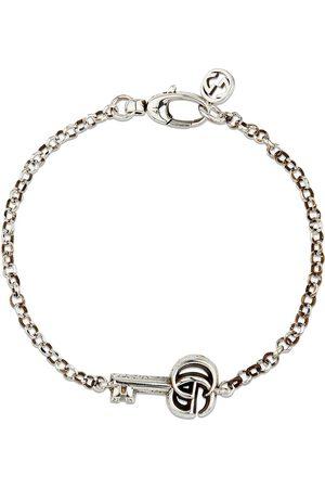 Gucci Herren Armbänder - Marmont Armband mit Schlüssel