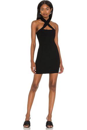 NBD Yvette Halter Dress in . Size XS, S, M.