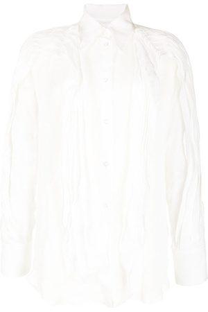 MATICEVSKI Hemd im Layering-Look