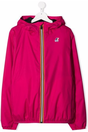 K-Way Sommerjacken - TEEN Le Vrai Claude 3.0 Jacke