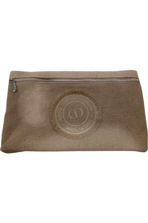 Dior \N Reisetasche in Leinen