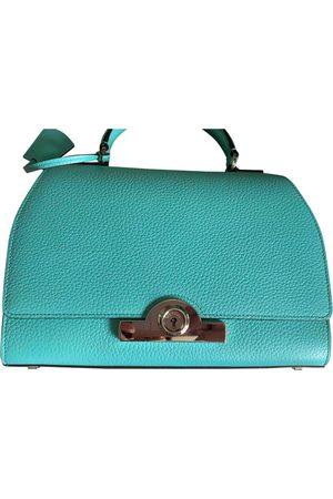 Moynat \N Handtasche in Leder