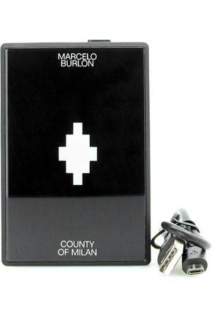 MARCELO BURLON Cmzg012R21Mat001 Altoparlanti , unisex, Größe: One size
