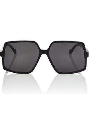 Loewe Damen Sonnenbrillen - Eckige Oversize-Sonnenbrille
