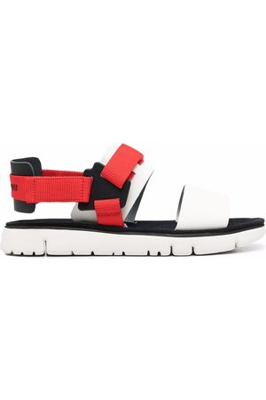 Camper Herren Sandalen - Oruga colour-block sandals