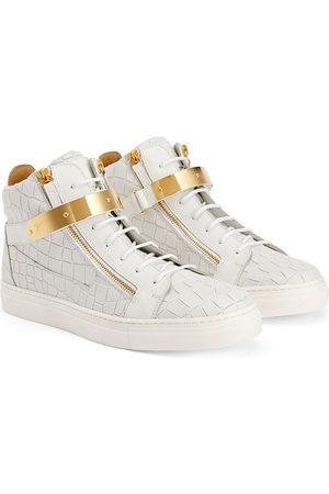 Giuseppe Zanotti Jungen Sneakers - Kriss Sneakers