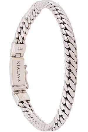 Nialaya Jewelry Armband in klassischem Design