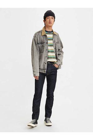 "Levi's Herren Skinny - 510â""¢ Skinny Jeans - Dark Indigo / Dark Indigo"