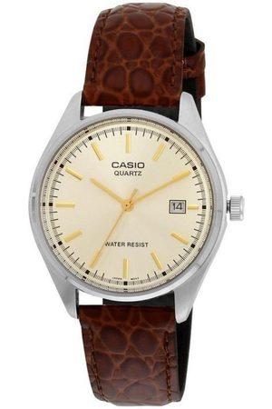 Casio Watch UR - Mtp-1175E-9A , Herren, Größe: One size