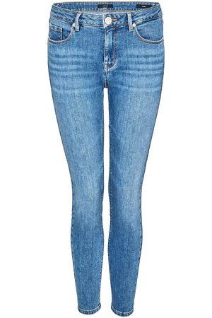 OPUS Fashion DE Damen Skinny - OPUS Skinny Jeans Elma mid blue