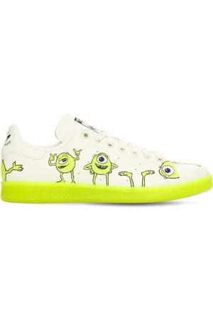 """adidas Sneakers Aus Primegreen """"kermit Stan Smith"""""""