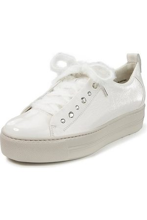 Paul Green Sneaker weiss