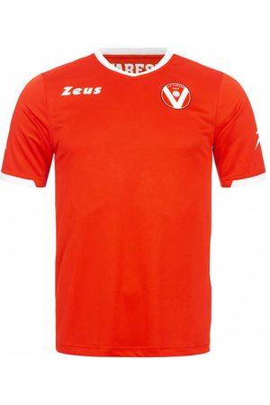 Varese Calcio SSD Zeus Herren Heim Trikot VAR-14