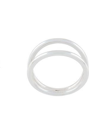 ESHVI Doppelter Ring