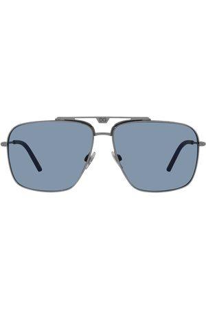 Dolce & Gabbana Herren Sonnenbrillen - Slim Pilotenbrille