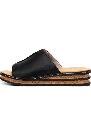 Rieker Pantolette Da-Sandalen in , Sandalen für Damen