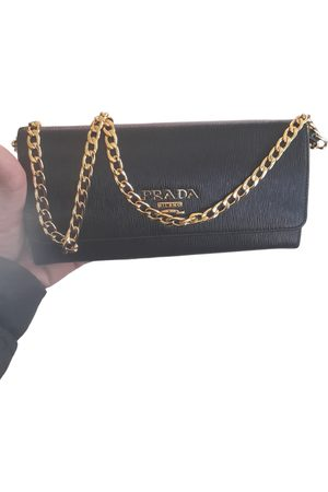 Prada Damen Clutches - Light Frame Clutch in Kunststoff