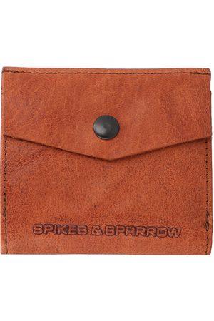 Spikes&Sparrow Portemonnaie 'Bronco