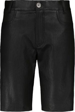 Stouls Shorts Sofiane aus Leder