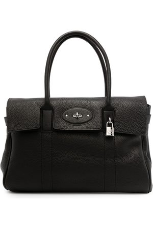 MULBERRY Damen Handtaschen - Bayswater grained tote bag