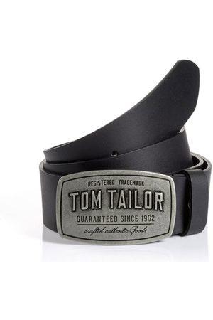 TOM TAILOR Herren Gürtel - Gürtel