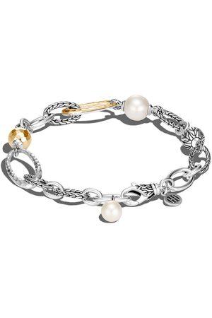 John Hardy Damen Armbänder - 18kt Classic Chain Gelbgoldarmband