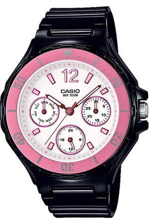 Casio LRW-250H-1A3VEF Black/Pink/Black
