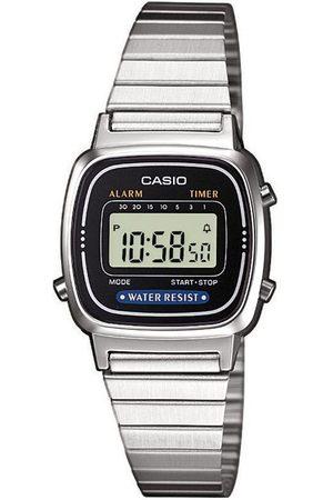 Casio Vintage LA670WEA-1EF Silver