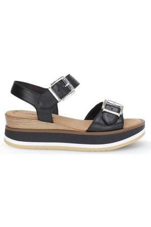 Gabor Wedges Sandals , Damen, Größe: 40