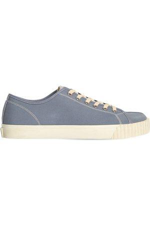 "Maison Margiela Sneakers Aus Baumwollcanvas ""tabi"""