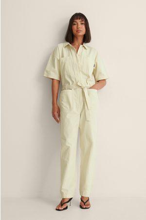 Dr Denim Damen Jumpsuits - Overall